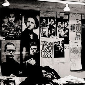101 - Live Depeche Mode