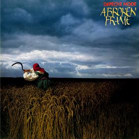 A Broken Frame Depeche Mode