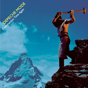 Construction Time Again Depeche Mode