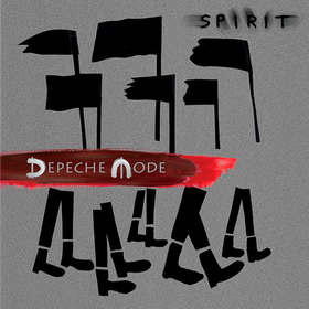 Spirit  Depeche Mode