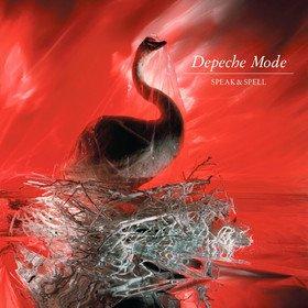 Speak And Spell Depeche Mode