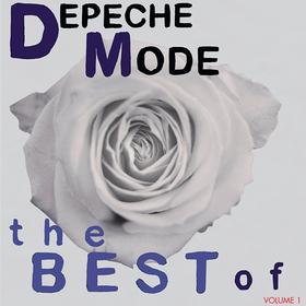 The Best Of Depeche Mode Volume 1 Depeche Mode