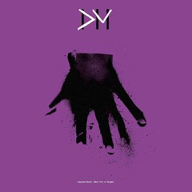 "Ultra - The 12"" Singles (Box Set) Depeche Mode"