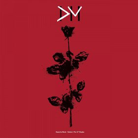 "Violator - The 12"" Singles (Box Set) Depeche Mode"