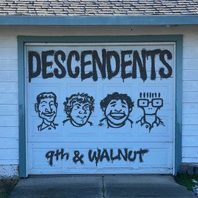 9th & Walnut (Limited Edition) Descendents