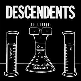 Hypercaffium Spazzinate Descendents