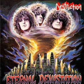Eternal Devastation (Limited Edition) Destruction