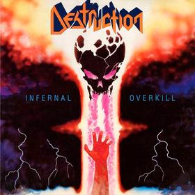 Infernal Overkill (Coloured) Destruction