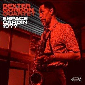 Espace Cardin 1977 Dexter Gordon Quartet