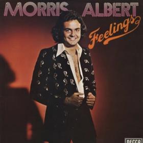 Feelings Morris Albert