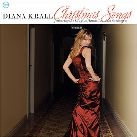 Christmas Songs Diana Krall