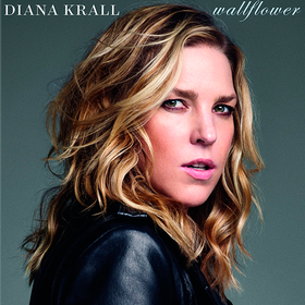 Wallflower Diana Krall