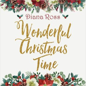 Wonderful Christmas Time(Limited Edition) Diana Ross & The Supremes