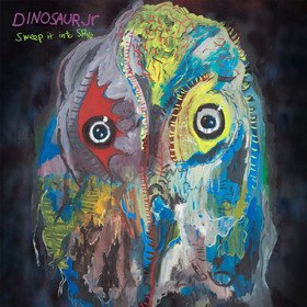Sweep It Into Space Dinosaur Jr.