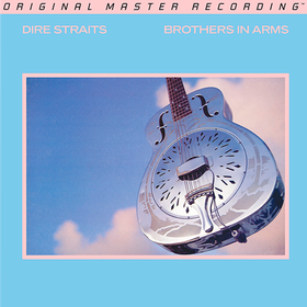 Brothers In Arms (Special Limited Edition) Dire Straits