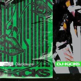 DJ-Kicks Disclosure