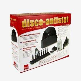 Ручная мойка для виниловых пластинок Disco-Antistat Knosti