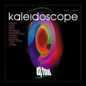 Kaleidoscope / Companion Dj Food