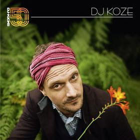 DJ-Kicks DJ Koze