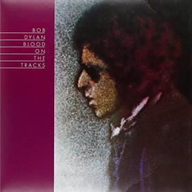 Blood On The Tracks  Bob Dylan