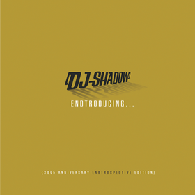Endtroducing (Limited Edition) DJ Shadow