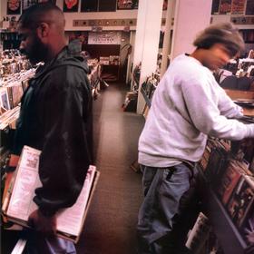 Endtroducing..... DJ Shadow