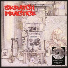 Scratch Practice Dj T-Kut