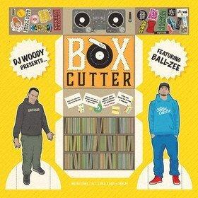 Box Cutter Dj Woody & Ball-Zee