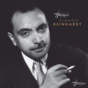 Harcourt Edition Django Reinhardt