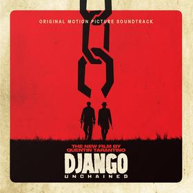 Django Unchained Original Soundtrack
