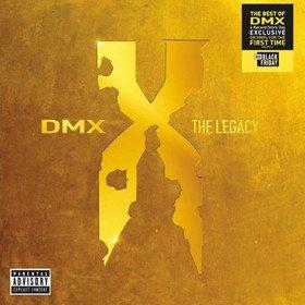 Dmx: The Legacy Dmx