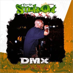 Smoke Out Festival (Limited Edition) Dmx