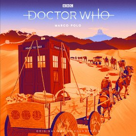 Marco Polo (Box Set) Doctor Who