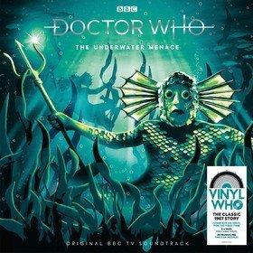 Underwater Menace Doctor Who