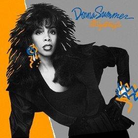 All Systems Go Donna Summer