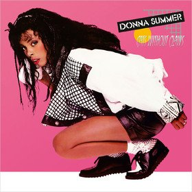 Cats Without Claws Donna Summer