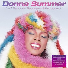 I'm A Rainbow Donna Summer