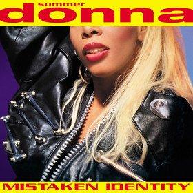 Mistaken Identity Donna Summer