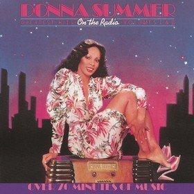 On the Radio: Greatest Hits Vol. I & II Donna Summer