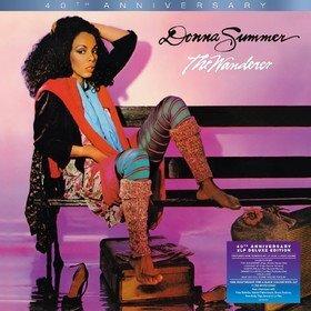 The Wanderer Donna Summer