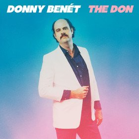 The Don (Limited Edition) Donny Benet