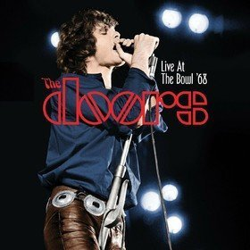 Live At The Bowl 68 The Doors