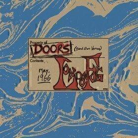 London Fog (Limited Edition) Doors