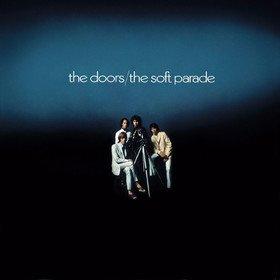 Soft Parade The Doors