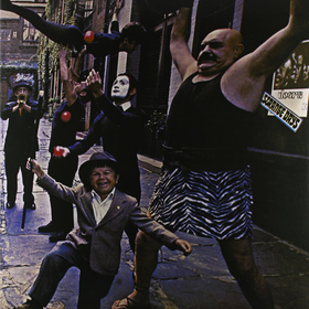 Strange Days The Doors