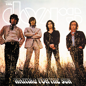 Waiting For The Sun The Doors