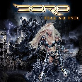 Fear No Evil Doro
