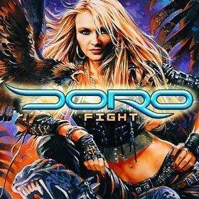 Fight (Limited Edition) Doro