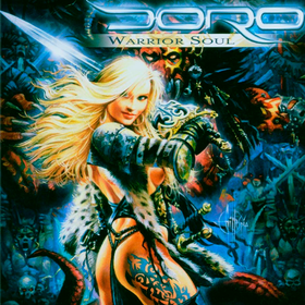 Warrior Soul Doro