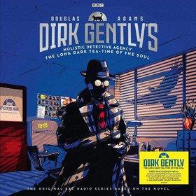 Dirk Gently: The Long Dark Tea - Time Of The Soul Douglas Adams